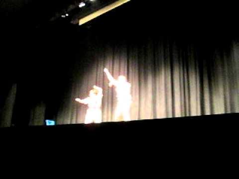 Dancing With The Staff 2011-Ben Petersen