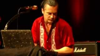 Tomahawk & Mike Patton - Capt Midnight Live Arsenal Wroclaw 22.07.2013 FULL HD