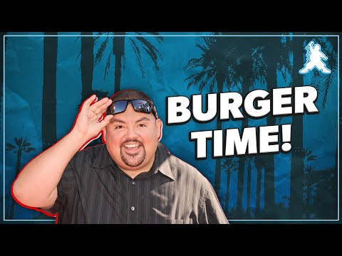Burger Time! | Gabriel Iglesias