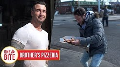 Barstool Pizza Review - Brother's Pizzeria (Staten Island)