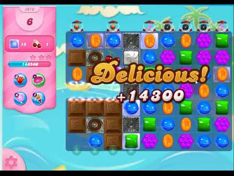 how to win level 1828 candy crush saga