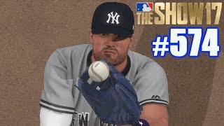 I WAS ASKING FOR THIS! | MLB The Show 17 | Road to the Show #574