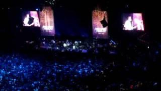 2007-12-10 Led Zeppelin Reunion Ahmet Ertegün Tribute Concert @ O2 in London