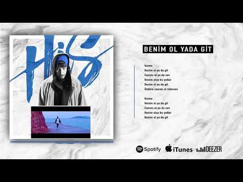 Sehabe - Benim Ol Ya Da Git (Ft. Haşim Berk Acerçelik) (Official Audio)