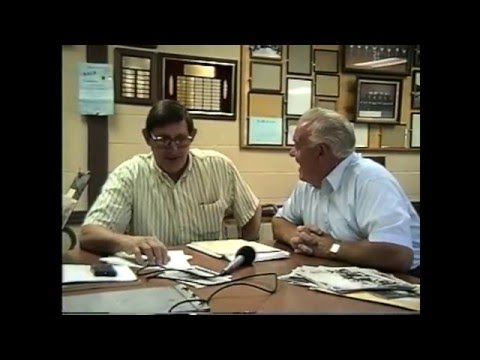 WGOH - RPFD History with Jim Munafo  8-29-91