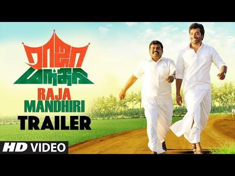 RAJA MANDHIRI - TRAILER 2