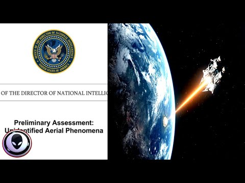 PENTAGON UFO REPORT RELEASED!! You Won't Believe What..