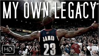 "Video ""MY OWN LEGACY"" - LeBron James Mini-Movie [2017 HD] download MP3, 3GP, MP4, WEBM, AVI, FLV Agustus 2018"