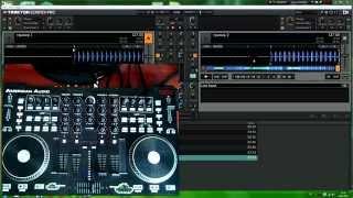 Уроки диджеинга (DJ lessons) - Урок 3: сведение треков
