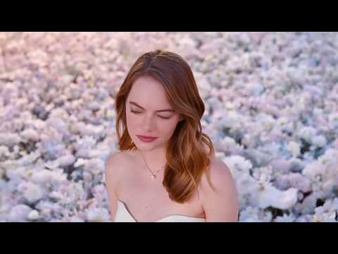 Emma Stone: Modelling Is Like Acting Without Dialogue