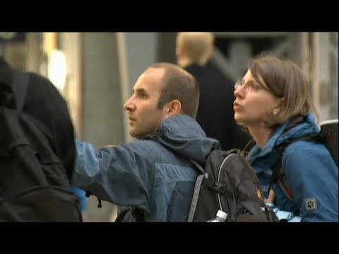 Deutsche Bahn: Streik über Weihnachten für 7,5% mehr Lohn?