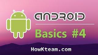 [Khóa học lập trình Android Cơ bản] - Bài 4: Cách debug cơ bản | HowKteam