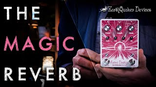 EarthQuaker Devices ASTRAL DESTINY - Music & Demo by A. Barrero