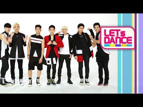 Let's Dance: MADTOWN(매드타운) _ YOLO [ENG/JPN/CHN SUB]