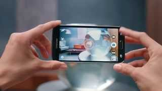 Galaxy S 5 -- Focus Features