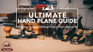 What Hand Plane Should You Buy?
