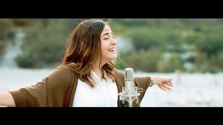 Majo Solís - Confiaré En Ti (Trust in You - Lauren Daigle Cover en Español)
