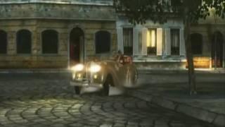 The Saboteur - Trailer October 2009 - EA Games
