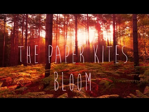 The Paper Kites Bloom Piano Cover Youtube
