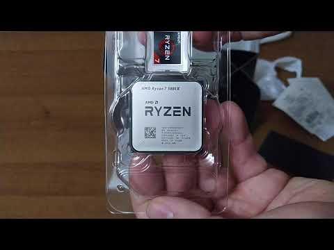 Процесор AMD Ryzen 7 5800X 3.8 GHz / 32 MB (100-100000063WOF) sAM4 BOX