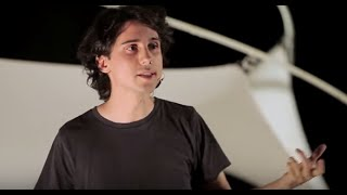El cine nos hace mejores | Jonás Trueba | TEDxMadridSalon