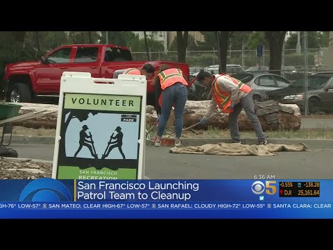Steve Knoll - San Francisco Spending Millions on Poop Patrol