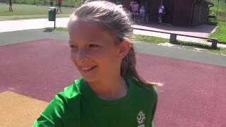 CZ1-Mistrzostwa Polski Szkół Podstawowych-III Etap Nadusia z Kusym o Mistrza Strefy Jeleniogórskiej