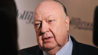 Down Goes Roger Ailes? Fox Boss On Rupert Murdoch's Chopping Block