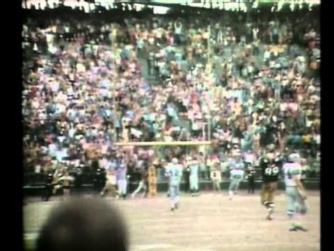 New Orleans   Tom Dempsey's Kick   Field Level 11 8 70 no audio