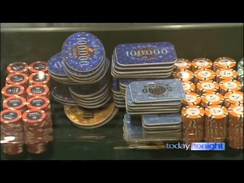 Gambling Addict sues Crown Casino Lynda Kinkade Reports.
