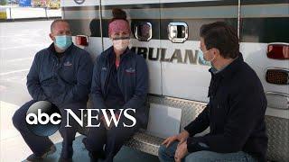 Coronavirus emergency continues