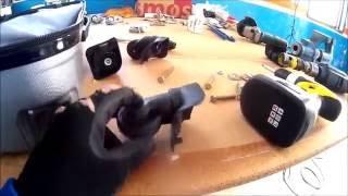 sustitucion ruedas maleta