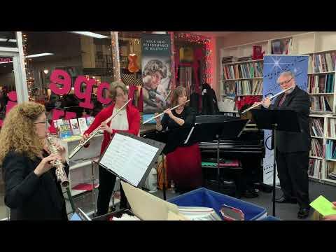 Philadelphia Flute Quartet