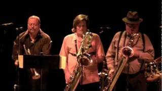 Tower of Power - What Is Hip? - 2011 Alameda County Fair - Bass Sax