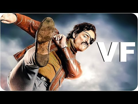 MINDHORN streaming VF (Netflix // 2017)
