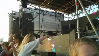 Gui Boratto - Azzurra (Great Sound!)    MELT! 2011 (Ferropolis, DE)