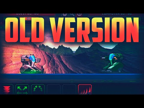 Super Mechs | Playing On Old Version (2020)