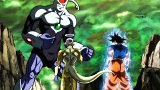 Video Dragon Ball Super Episode 121 English Sub HD download MP3, 3GP, MP4, WEBM, AVI, FLV November 2019