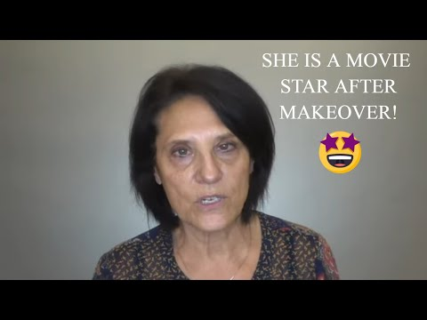I Don't Want To Get Old! A MAKEOVERGUY Makeover