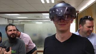 HardworX Shenzhen Innovation Tour 2018 - Plastics Factory Tours