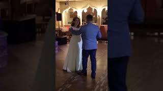 Свадьба! Танец невесты и жениха! Абсолютно все! Бьянка