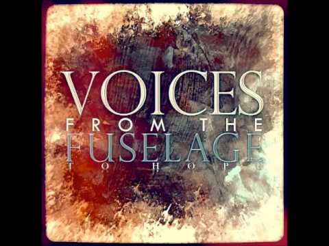 Voices From The Fuselage - Oceans