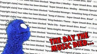 Nintendo Is Killing Music Channels and I Am Sad