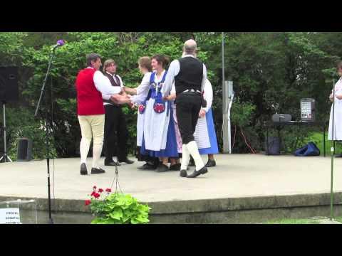 Scandinavian Folk Dancers of Omaha