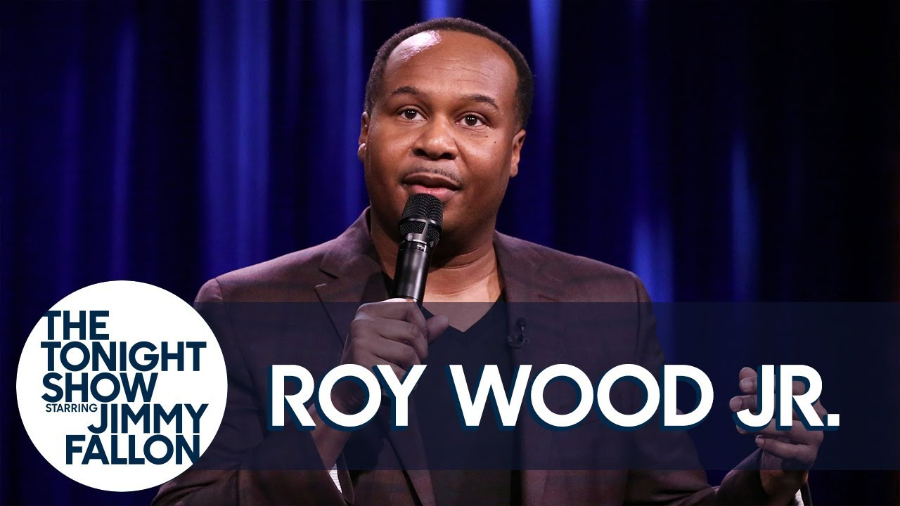 Roy Wood Jr. Stand-Up