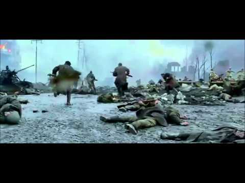 """If the movie """"Enemy at the Gates"""" was a Company of Heroes 2 match 