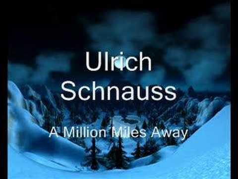 Ulrich Schnauss - A Million Miles Away mp3