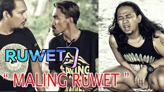 "Download Video RUWET TV "" MALING RUWET "" MP3 3GP MP4"