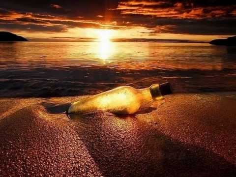 (my) Message in a Bottle