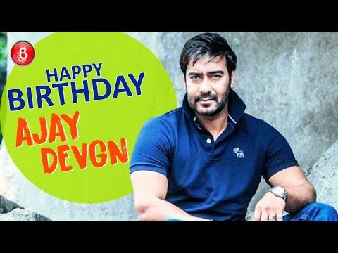 Ajay Devgn Birthday Special: Here's How The Superstar Proved To Be A Master Of All Genres